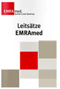 Die EMRAmed Leitlinien